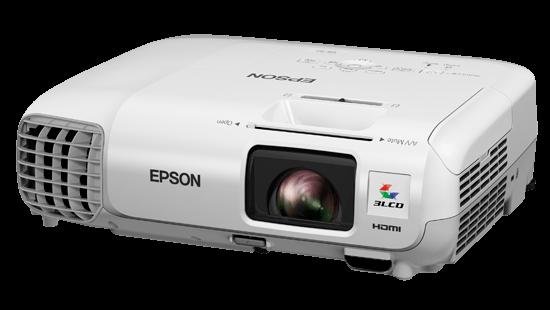 EPSON EB-97H PROJECTOR
