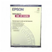 EPSON S041068 PHOTO QUALITY INKJET PAPER A3 (100 Sheets)