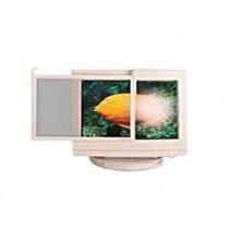 3M EF200XL 防眩光/防輻射熒幕濾鏡 16 - 18 吋