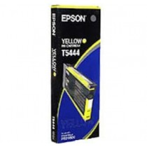 EPSON T544400 黃色墨水匣