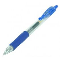 百樂牌 G2-5 按制啫喱筆 - 藍色 0.5mm