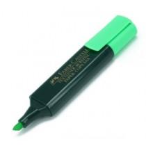 FABER 熒光筆 - 綠色
