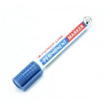 POWERLINE PM-885 方咀箱頭筆 - 藍色