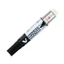 百樂牌 WBMAR-VBM-M 環保白板筆 - 黑色