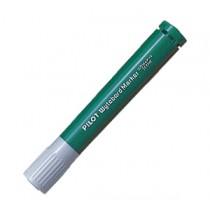 百樂牌 WBMAR-M 膠桿白板筆 - 綠色