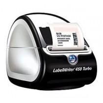 DYMO  LABEL WRITER 450 TURBO  專業型英文電子標貼機