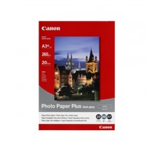 CANON SG-201 4 X 6INCH PHOTO PAPER PLUS (20 SHEETS)