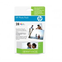 HP Q8893A  Pack Advance PH Paper(No.28+4R,25shts)