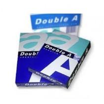 DOUBLE-A  80gsm  COPIER PAPER - A3