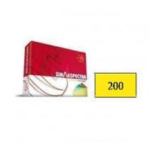 SINAR  80gsm  COPY PAPER  A3 - GOLD (#200)