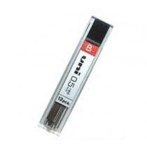 三菱 UL-1405 鉛芯 0.5mm - B (12支裝)