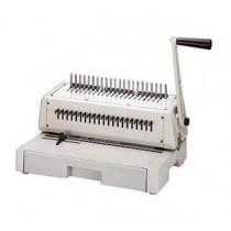 HIC HPB-210 A4 中用量膠圈釘裝機