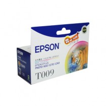 EPSON T009131 彩色墨水匣