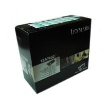 LEXMARK 12A7462/12A7468 BLACK TONER (21K) FOR T630