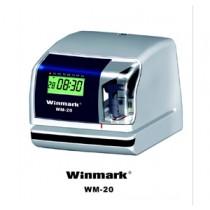 Winmark WM-20 文件時間收發機