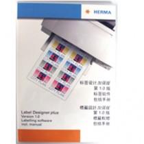 Herma 標籤設計軟件