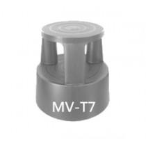 MIRACLE MV-T7 腳踏 (灰色)