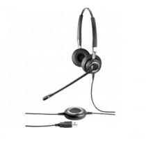 Jabra Corded BIZ 2400 Duo Headset