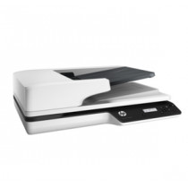 HP L2741A SCANJET PRO 3500 FLATBED SCANNER