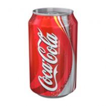 Coca Cola 24 cans