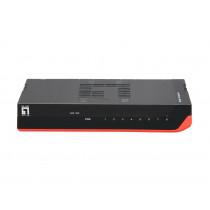 Level One 8-Port Gigabit Switch GSW-0807