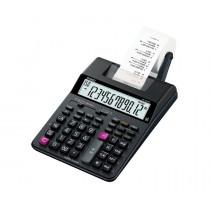 卡西歐 HR-100RCBK 列印出紙計算機 (12位)
