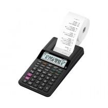 卡西歐 HR-8RCBK 列印出紙計算機 (12位)