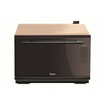 Whirlpool MAX209S Combi Steamer