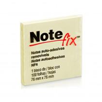 "3M Note Fix NF4 自黏告士貼 3"" x 3"""