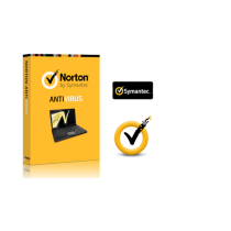 Norton AntiVirus Win 1 Year 1PC